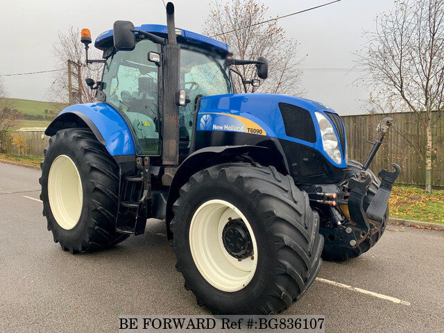 Used 2011 NEWHOLLAND NEW HOLLAND OTHERS BG836107 for Sale