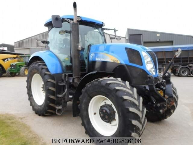 Used 2011 NEWHOLLAND NEW HOLLAND OTHERS BG836108 for Sale