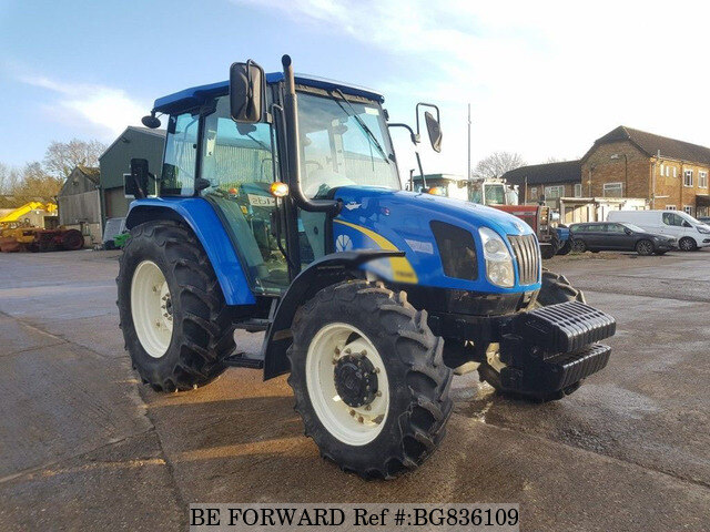 Used 2011 NEWHOLLAND NEW HOLLAND OTHERS BG836109 for Sale