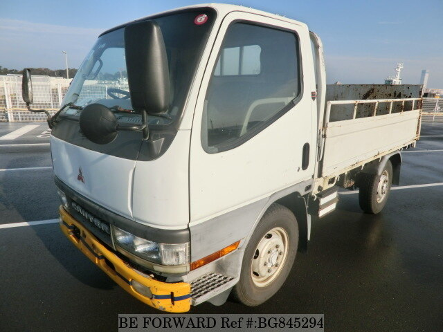Used 2000 MITSUBISHI CANTER BG845294 for Sale