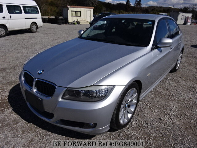 Used 2011 BMW 3 SERIES BG849001 for Sale