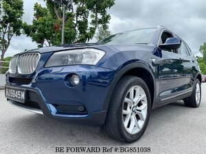 Used 2013 BMW X3 BG851038 for Sale