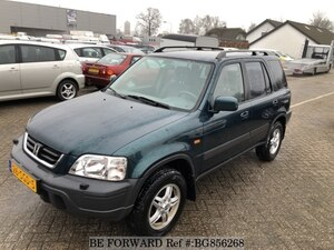 Used 1998 HONDA CR-V BG856268 for Sale