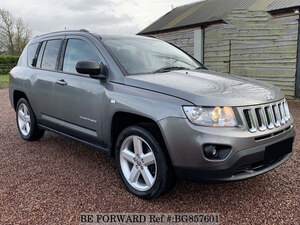 Used 2013 JEEP COMPASS BG857601 for Sale