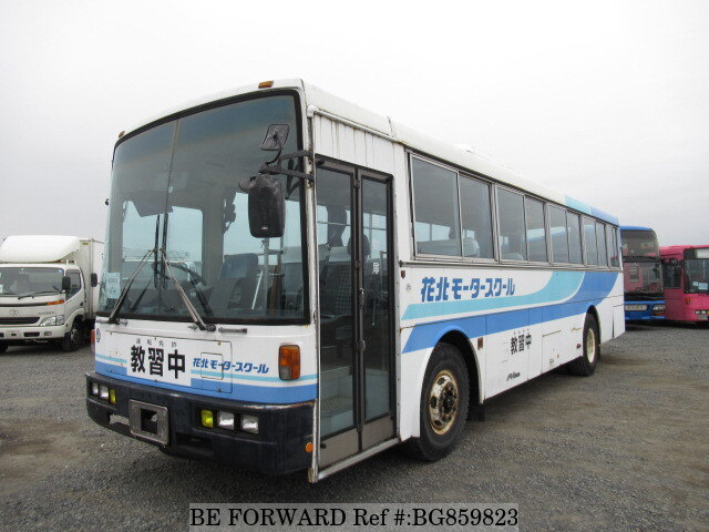 Used 1989 NISSAN NISSAN OTHERS BG859823 for Sale