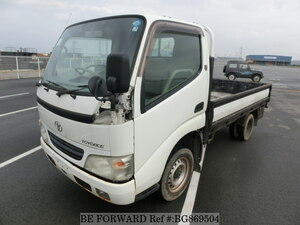 Used 2005 TOYOTA TOYOACE BG869504 for Sale