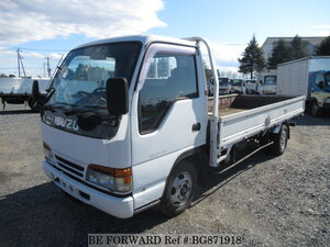 Used 1993 ISUZU ELF TRUCK BG871918 for Sale