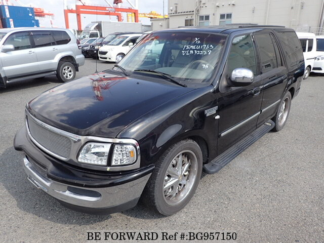 Used 2004 FORD EXPEDITION BG957150 for Sale