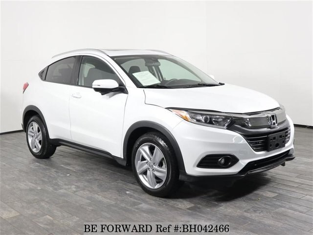 Used 2019 HONDA HR-V BH042466 for Sale