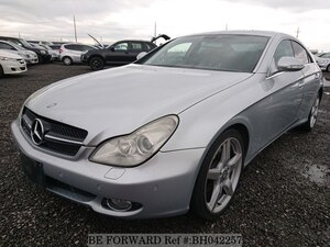 Used 2005 MERCEDES-BENZ CLS-CLASS BH042257 for Sale