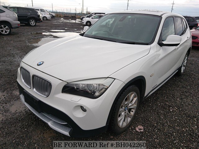 Used 2010 BMW X1 BH042260 for Sale