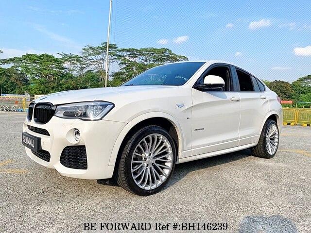 Used 2014 Bmw X4 M Sport Xdrive35i For Sale Bh146239 Be Forward