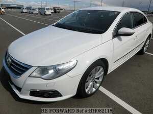 Used 2009 VOLKSWAGEN PASSAT CC BH082118 for Sale