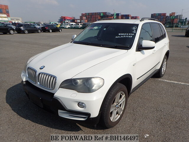 Used 2008 BMW X5 BH146497 for Sale