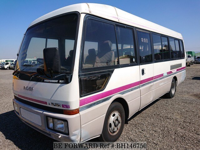 Used 1995 MITSUBISHI ROSA BH146750 for Sale