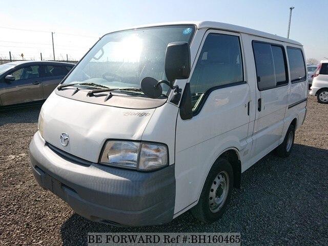 Used 2004 MAZDA BONGO VAN/TC-SK82V for Sale BH160465 - BE FORWARD