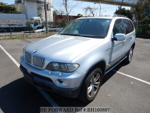 Used 2004 BMW X5 BH160897 for Sale