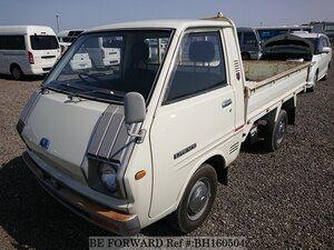 Used 1978 TOYOTA LITEACE TRUCK BH160504 for Sale