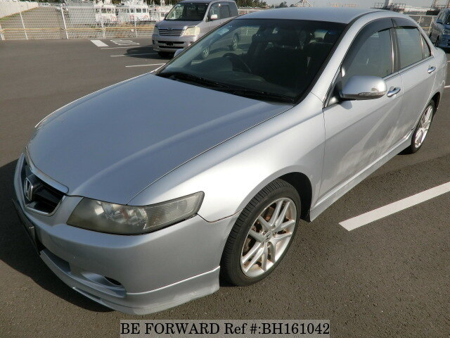 Used 2003 HONDA ACCORD BH161042 for Sale