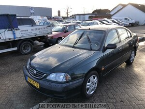Used 2003 TOYOTA AVENSIS BH162788 for Sale