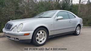 Used 1998 MERCEDES-BENZ CLK-CLASS BH163858 for Sale