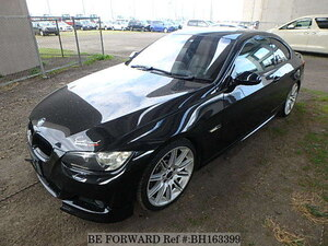 Used 2008 BMW 3 SERIES BH163399 for Sale