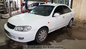 Used 2003 RENAULT SAMSUNG SM3 BH164936 for Sale