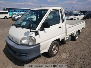 Used 2005 TOYOTA TOWNACE TRUCK BH168187 for Sale