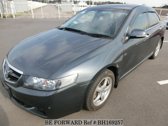 Used 2003 HONDA ACCORD BH169257 for Sale