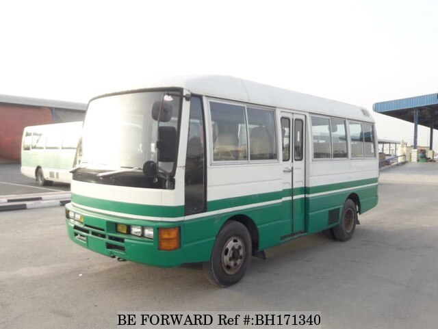 Used 1994 NISSAN CIVILIAN BUS BH171340 for Sale