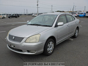 Used 2003 TOYOTA PREMIO BH174769 for Sale