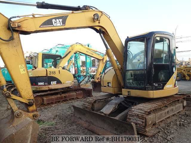 Used 2005 CAT CAT OTHERS BH179031 for Sale