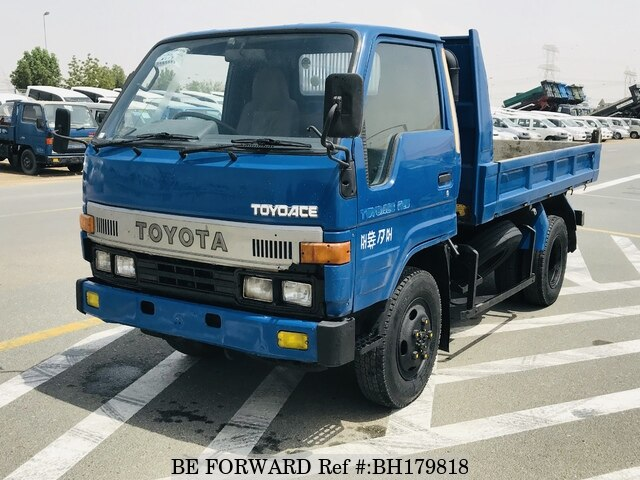 Used 1994 TOYOTA TOYOACE BH179818 for Sale