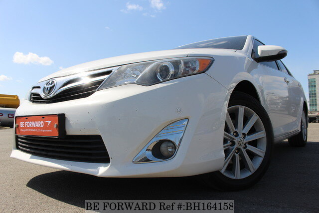 Used 2014 TOYOTA CAMRY BH164158 for Sale
