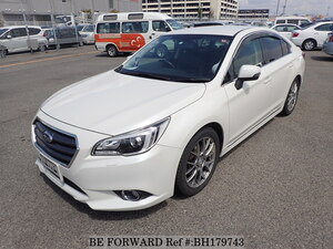 Used 2014 SUBARU LEGACY B4 BH179743 for Sale