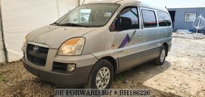 Used 2005 HYUNDAI STAREX BH186226 for Sale