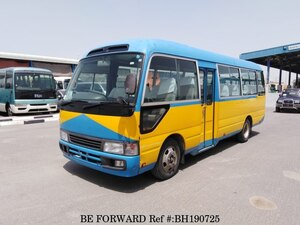Used 2006 TOYOTA COASTER BH190725 for Sale