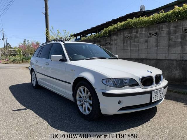 Used 2005 BMW 3 SERIES BH191858 for Sale