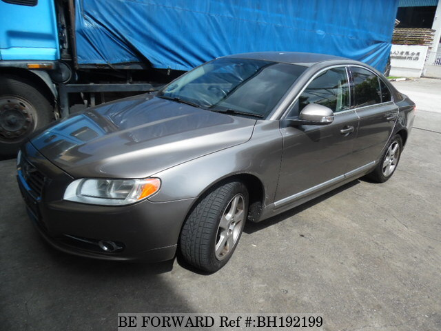 Used 2011 VOLVO S80 BH192199 for Sale