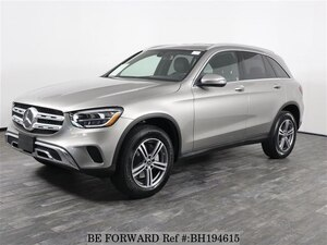 Used 2020 MERCEDES-BENZ GLC-CLASS BH194615 for Sale