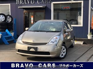 Used 2003 TOYOTA PRIUS BH201811 for Sale