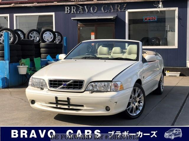 Used 2006 VOLVO C70 BH201813 for Sale