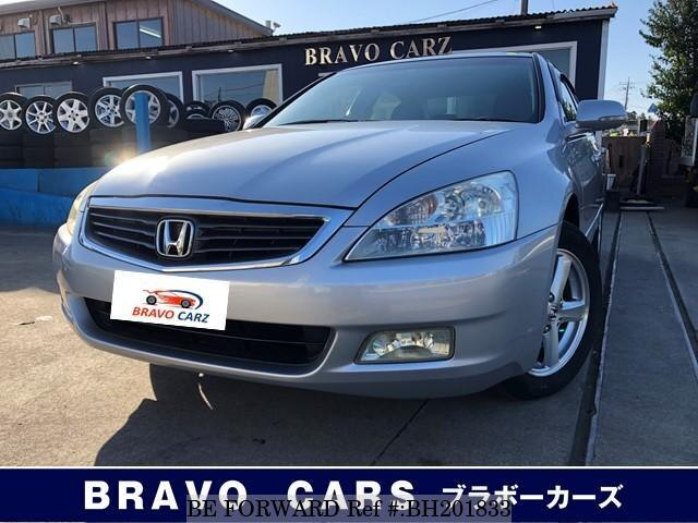 Used 2004 HONDA INSPIRE BH201833 for Sale