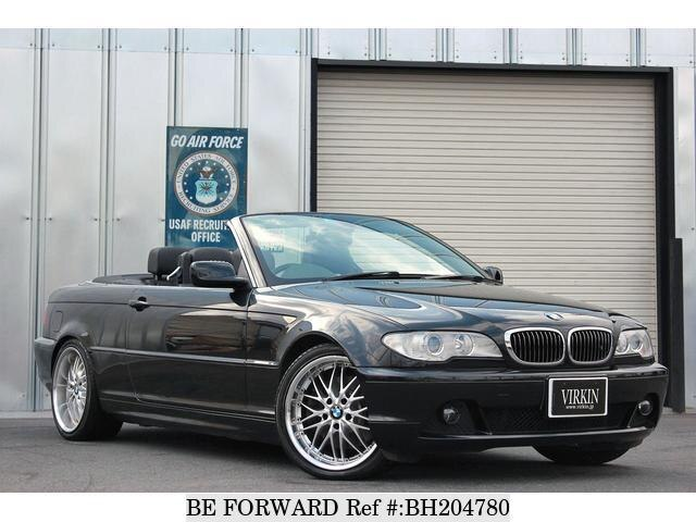 Used 2005 BMW 3 SERIES BH204780 for Sale