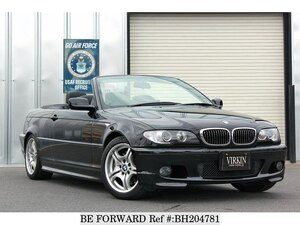Used 2003 BMW 3 SERIES BH204781 for Sale