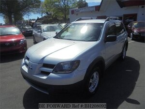 Used 2003 MITSUBISHI OUTLANDER BH208092 for Sale