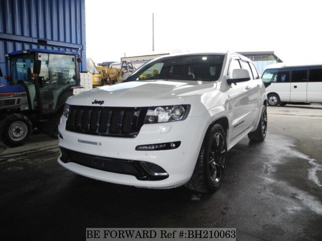 Used 2013 JEEP CHEROKEE BH210063 for Sale