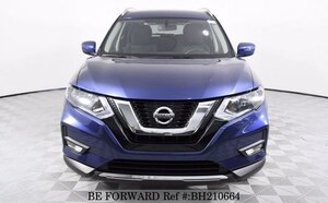 Used 2017 NISSAN ROGUE BH210664 for Sale