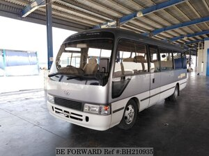 Used 1993 TOYOTA COASTER BH210935 for Sale