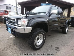 Used 1999 TOYOTA HILUX SPORTS PICKUP BH210954 for Sale